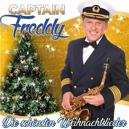 Captain Freddy - Die schönsten Weihnachtslieder