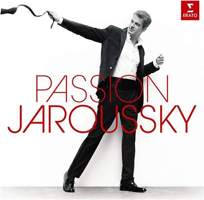 Philippe Jaroussky - Passion Jaroussky! - Solos And Duets (3 CDs)