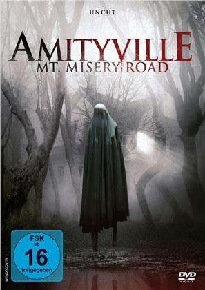 Amityville - Mt. Misery Road (2018) (Uncut)