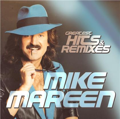Mike Mareen - Greatest Hits & Remixes (2019 Reissue, LP)