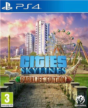 Cities: Skylines (Parklife Edition)