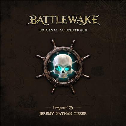 Jeremy Nathan Tisser - Battlewake - OST