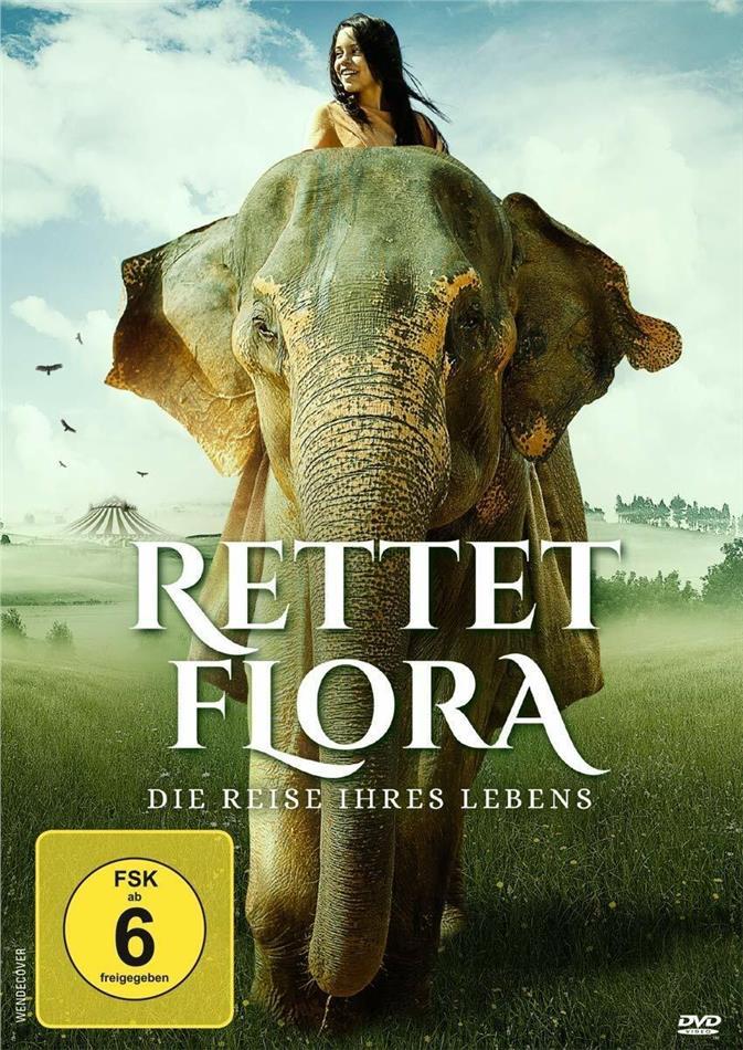 Rettet Flora - Die Reise ihres Lebens (2018)