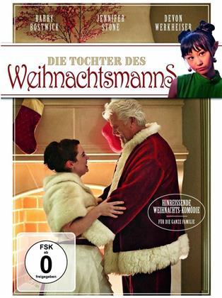 Die Tochter des Weihnachtsmanns (2019)