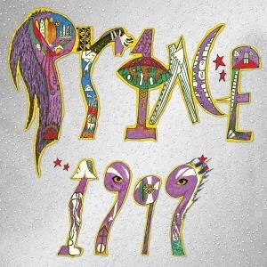 Prince - 1999 (Super Deluxe Edition, Japan Edition, 5 CDs + DVD)