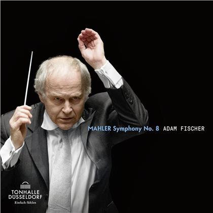 Adam Fischer & Gustav Mahler (1860-1911) - Symphony No.8