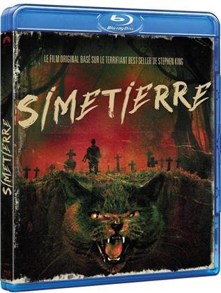 Simetierre (1989)