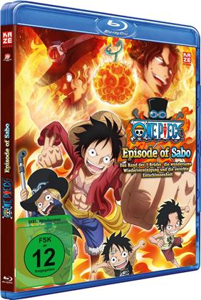 One Piece - TV Special 6 - Episode of Sabo