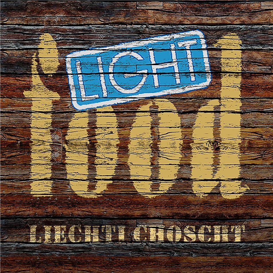 Light Food - Liechti Choscht