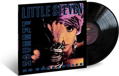Little Steven - Freedom No Compromise (2019 Reissue, Universal, LP)
