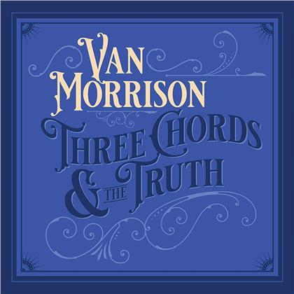 Van Morrison - Three Chords And The Truth (Gatefold, 2 LPs)