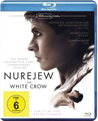 Nurejew - The White Crow (2018)