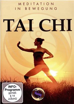 Meditation In Bewegung - Tai Chi