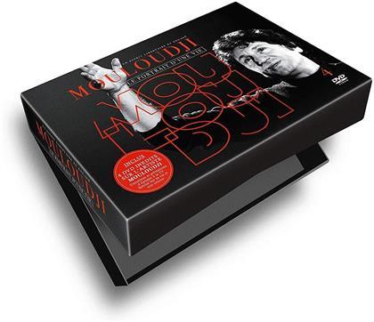 Mouloudji - Le portrait d'une vie (4 DVDs)