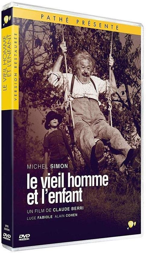Le vieil homme et l'enfant (1967)