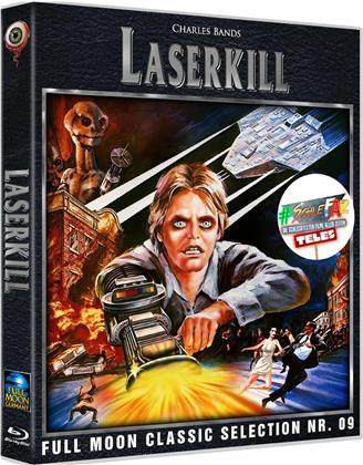 Laserkill - Full Moon Classic Selection Nr. 09 (1978)