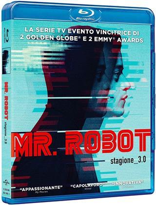 Mr. Robot - Stagione 3 (3 Blu-rays)