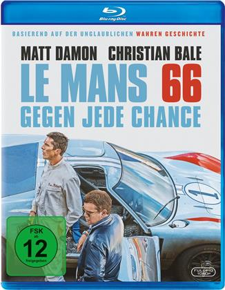 Le Mans 66 - Gegen jede Chance (2019)