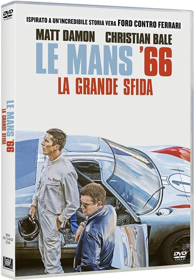 Le Mans '66 - La grande sfida (2019)