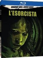 L'Esorcista (1973) (Extended Director's Cut, Versione Integrale, Horror Maniacs, 2 Blu-ray)