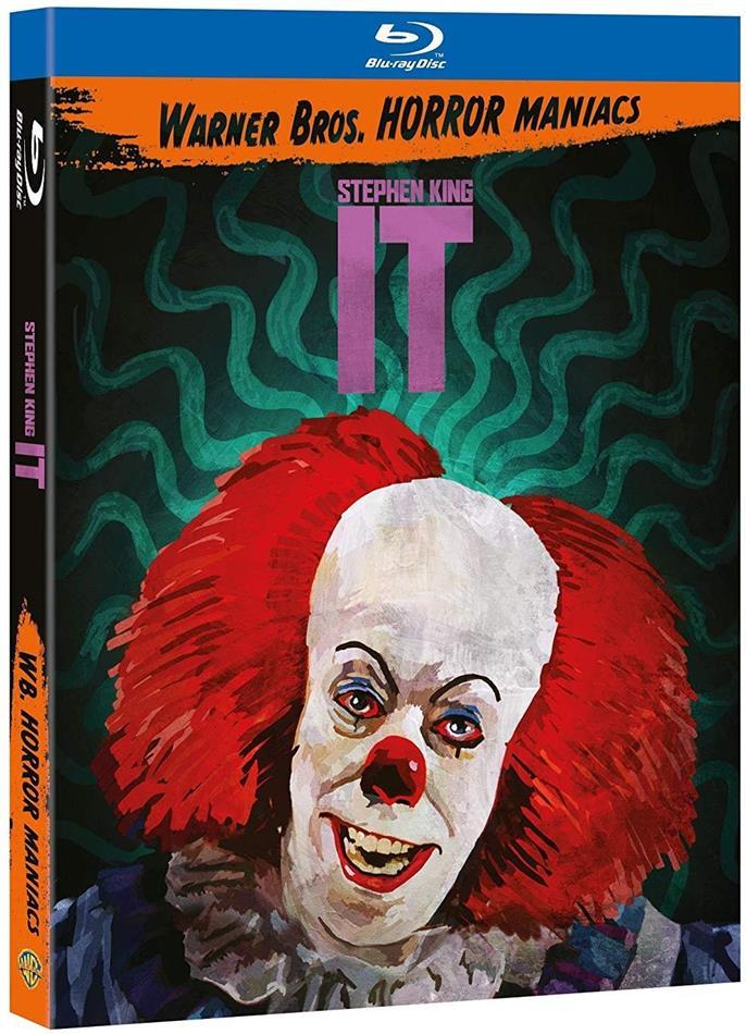 IT (1990) (Horror Maniacs)