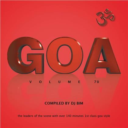 Goa Vol. 70