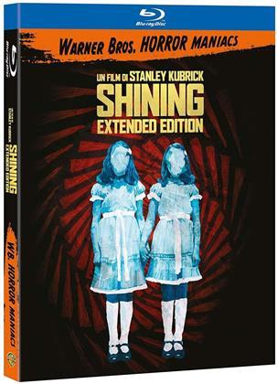 Shining (1980) (Horror Maniacs, Extended Edition)