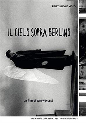 Il cielo sopra Berlino (1987) (Riedizione, 2 DVD)