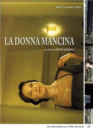 La donna mancina (1978)