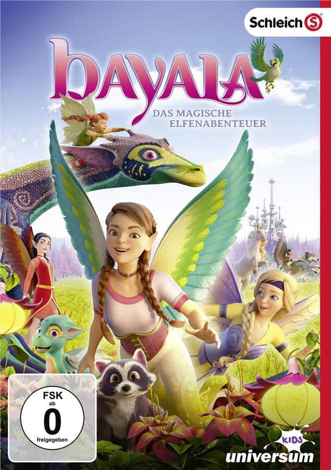 Bayala - Das magische Elfenabenteuer (2019) (Kids Universum)