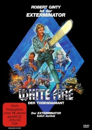 White Fire - Der Todesdiamant (1985)