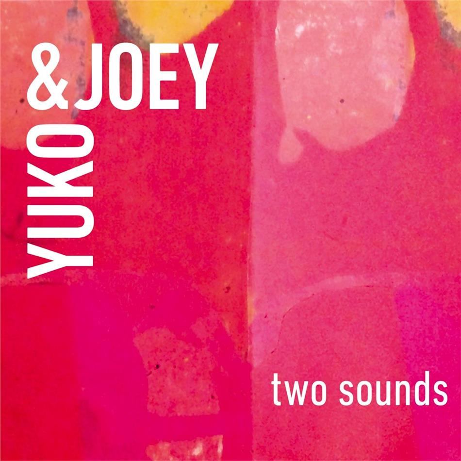 Yuko & Joey - Two Sounds (Digipack)