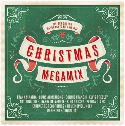 Christmas Megamix (2 CDs)