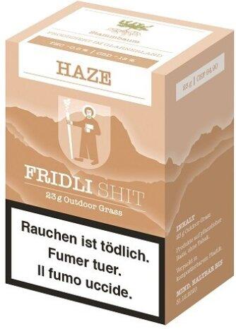Fridli Shit Haze 23g