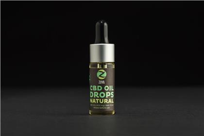 Zuya Öl Natural 6%
