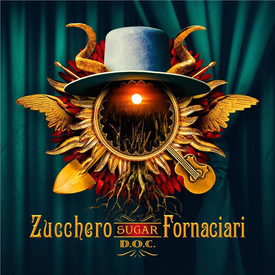 Zucchero - D.O.C. (3 Bonustracks, Deluxe Edition)
