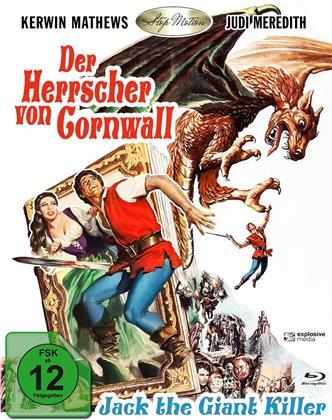 Der Herrscher von Cornwall (1962)