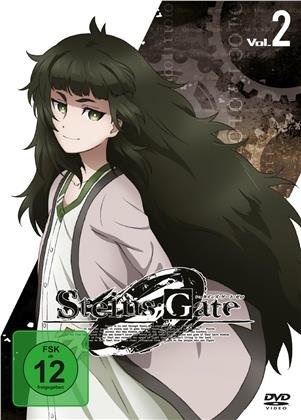 Steins;Gate 0 - Vol. 2 (2 DVDs)