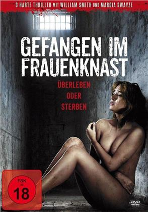 Gefangen im Frauenknast - Dunkle Geheimnisse / The Jailhouse / Trapped