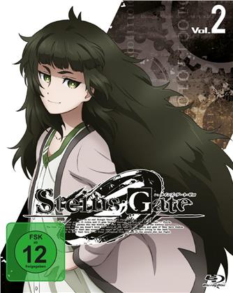 Steins;Gate 0 - Vol. 2