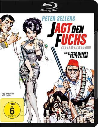 Jagt den Fuchs (1966)