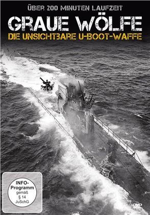 Die grauen Wölfe - Die unsichtbare U-Boot Waffe (2008)
