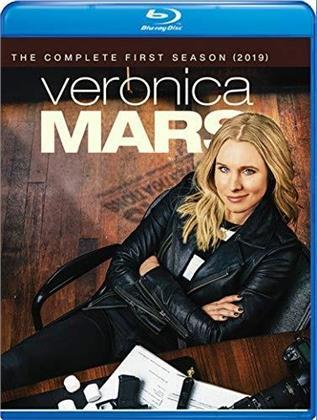 Veronica Mars (2019) - Season 1 (2 Blu-rays)