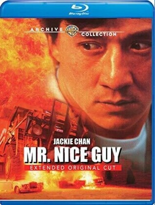 Mr. Nice Guy (1997) (Extended Edition)