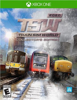 Train Sim World 2020 (Collector's Edition)