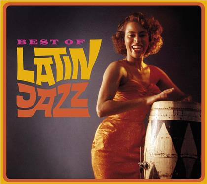 Best Of Latin Jazz (2019 Reissue, Digipack, 3 CDs)