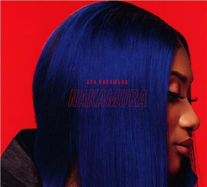 Aya Nakamura - Nakamura (Deluxe Edition)