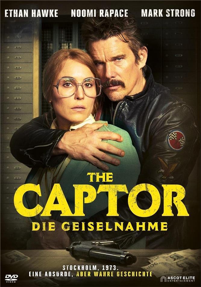 The Captor (2018)