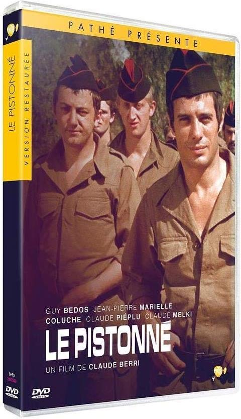 Le Pistonné (1970)