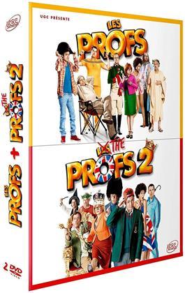 Les Profs / Les Profs 2 (2 DVDs)